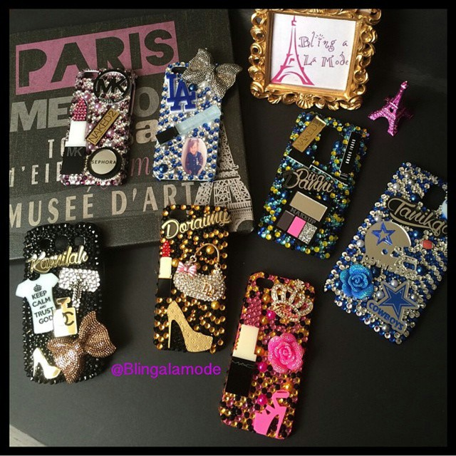 Amazing n Affordable phone cases!!! follow @blingalamode @blingalamode#follow #follow #blingalamode